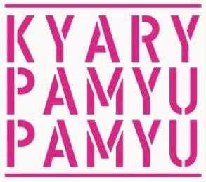 Kyary Pamyu Pamyu (Logo) J Pop