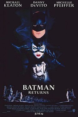 Batman - Paluu 1992