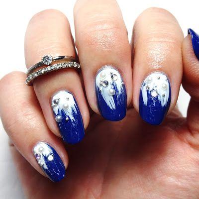 Baby Its Bold Outside Nail Art Blog Winter Nails And Beauty Nails