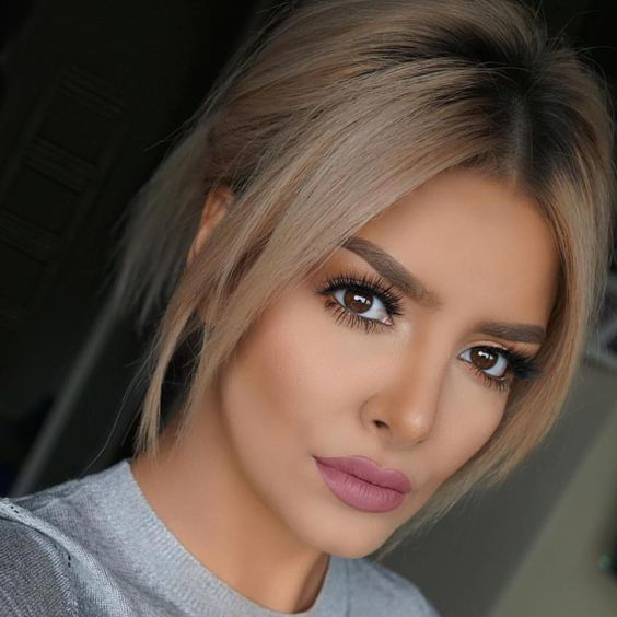 Photo of Short Hairstyle Ideas To Look Great In