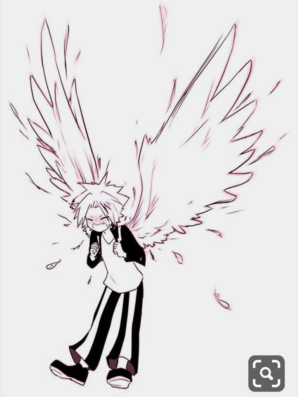 O Anjo é o Demônio
