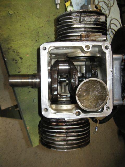 1987 420 onan p220g engine rebuild mytractorforum com not a 1987 420 onan p220g engine rebuild mytractorforum com not a lot of pics