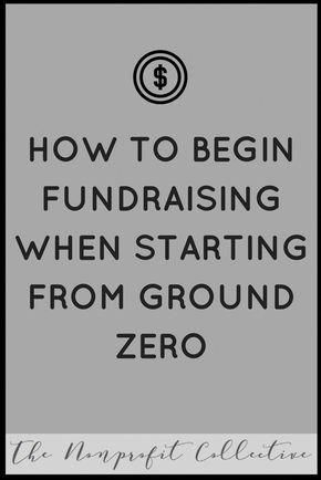 You've just formed a nonprofit and now you are in a bit of