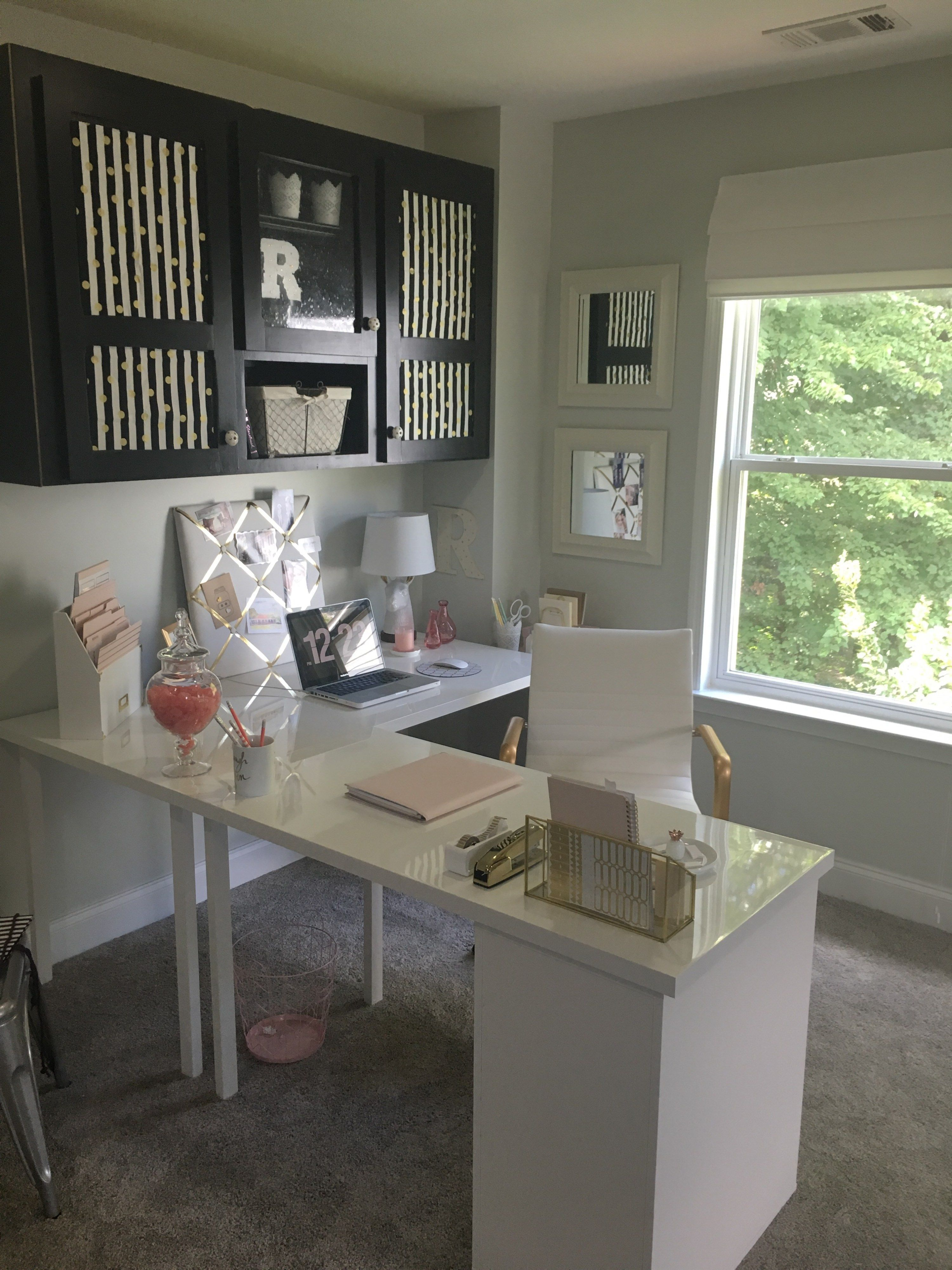 Create A Home Office That Works For You When You Need A Serious