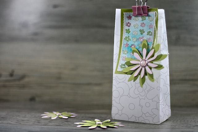 Crafting ideas from Sizzix UK