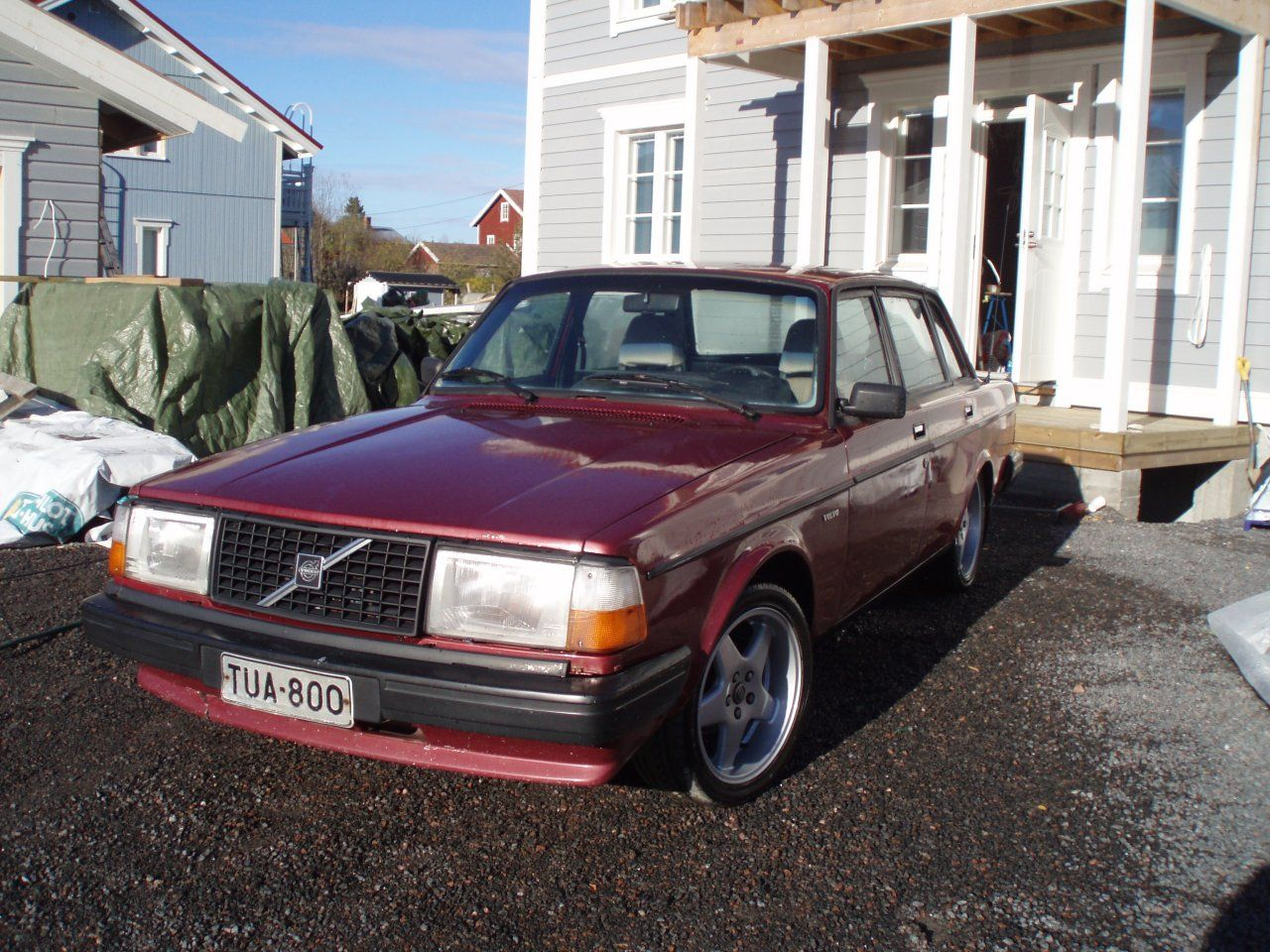 Volvo 200 series pinterest volvo 240 volvo and wheels