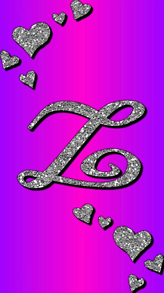 Z By Gizzzi Name Wallpaper Alphabet Wallpaper Picture Letters