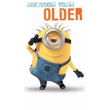 happy birthday despicable me - Minions | HaPpY BiRtHdAy ...