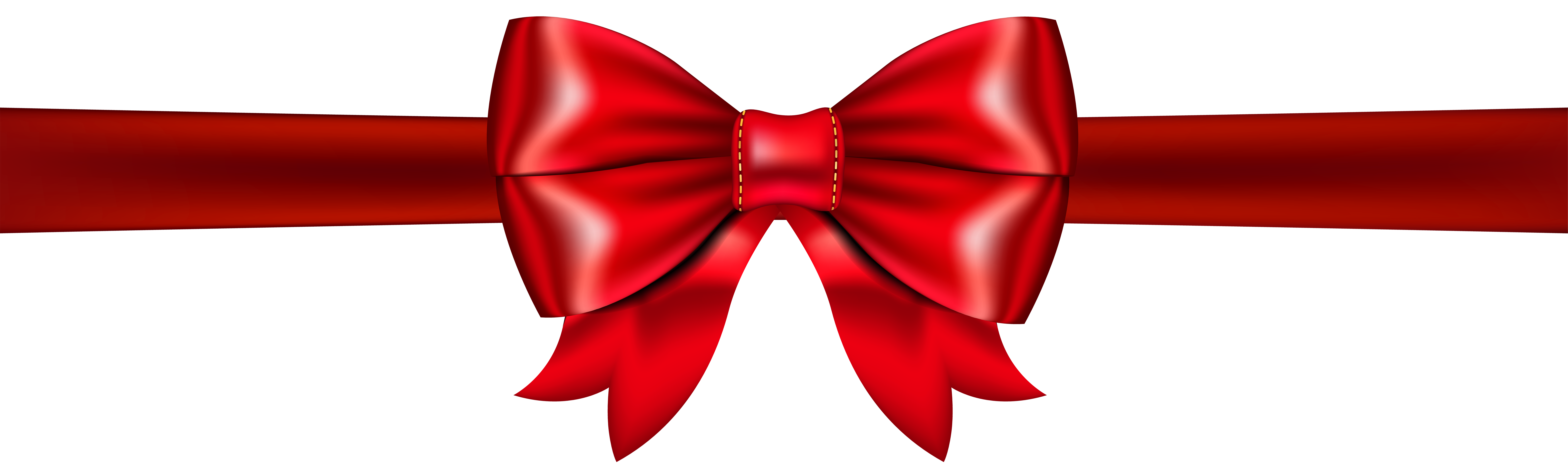 Red Deco Bow Ribbon Png Transparent Image Gallery Yopriceville High Quality Images And Transparent Png Free Clipart Ribbon Png Bows Free Clip Art
