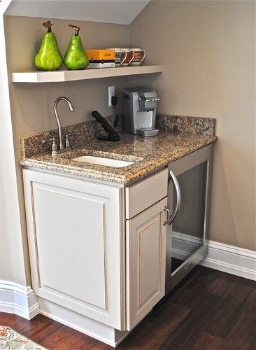 Nice Small Wet Bar Ideas, Pictures, Remodel And Decor