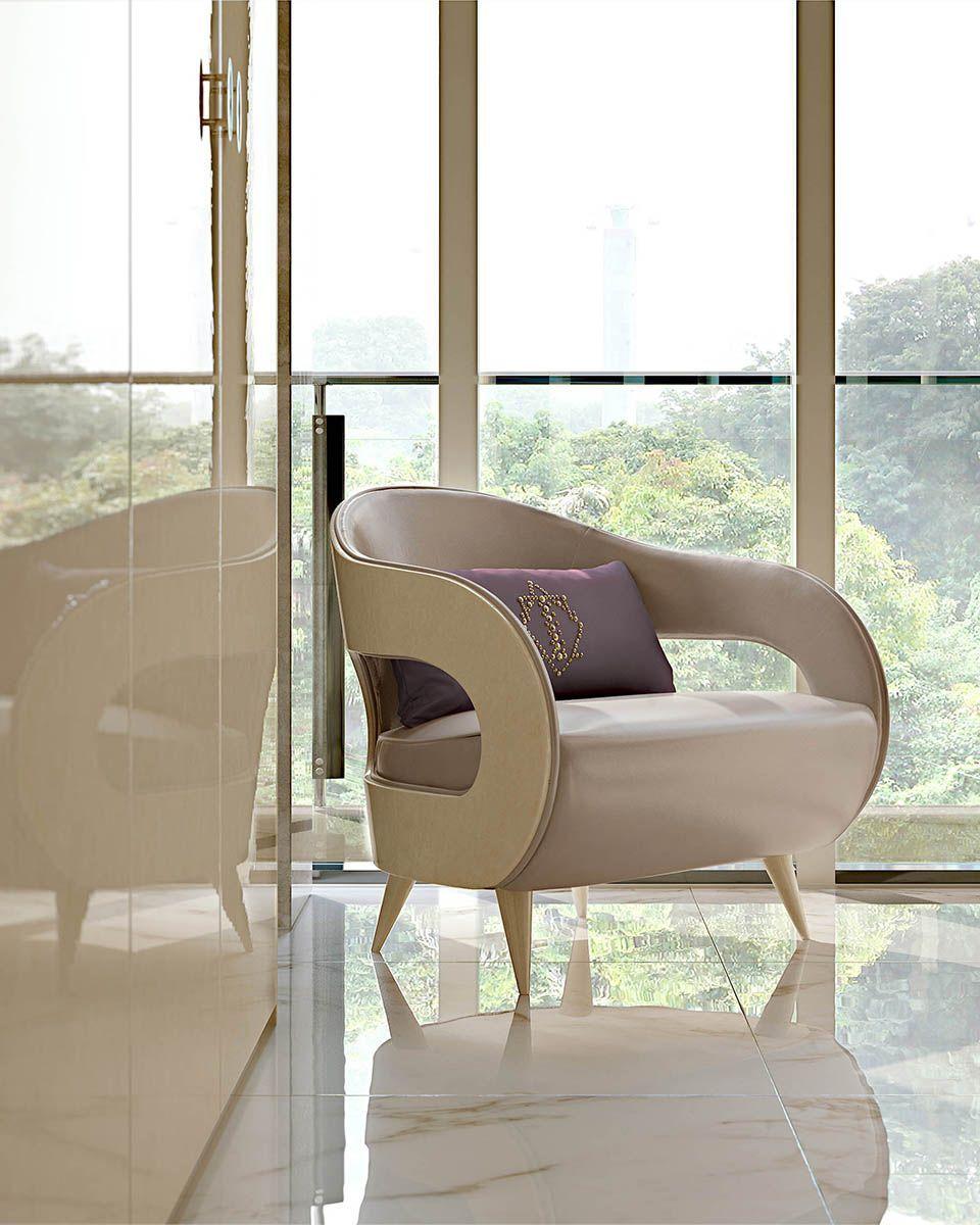 Miller Www Turri It Italian Luxury Design Armchair Naurelle Furniture Also For My Bedroom Ovetta Furniture Furniture Design Chair Dining Room Chairs Modern