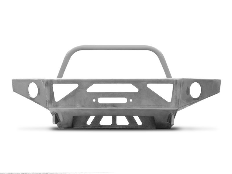 4th Gen 4runner Front Bumper With Center Grill Guard Warn M8000 4runner Grill Guard 4th Gen 4runner