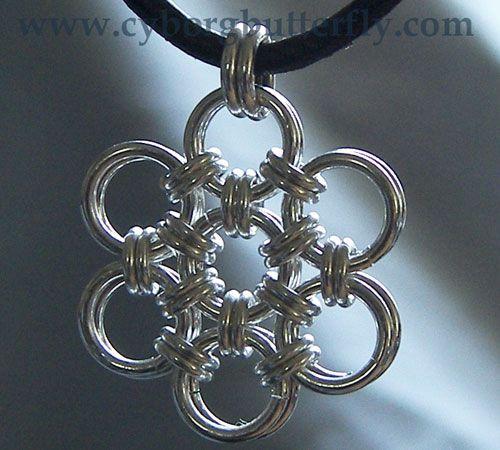 Chainmail Jewelry Patterns Design Patterns DIYINSPO Pinterest