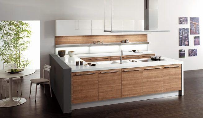 como diseñar un amoblamiento de cocina - Buscar con Google | COCINAS ...