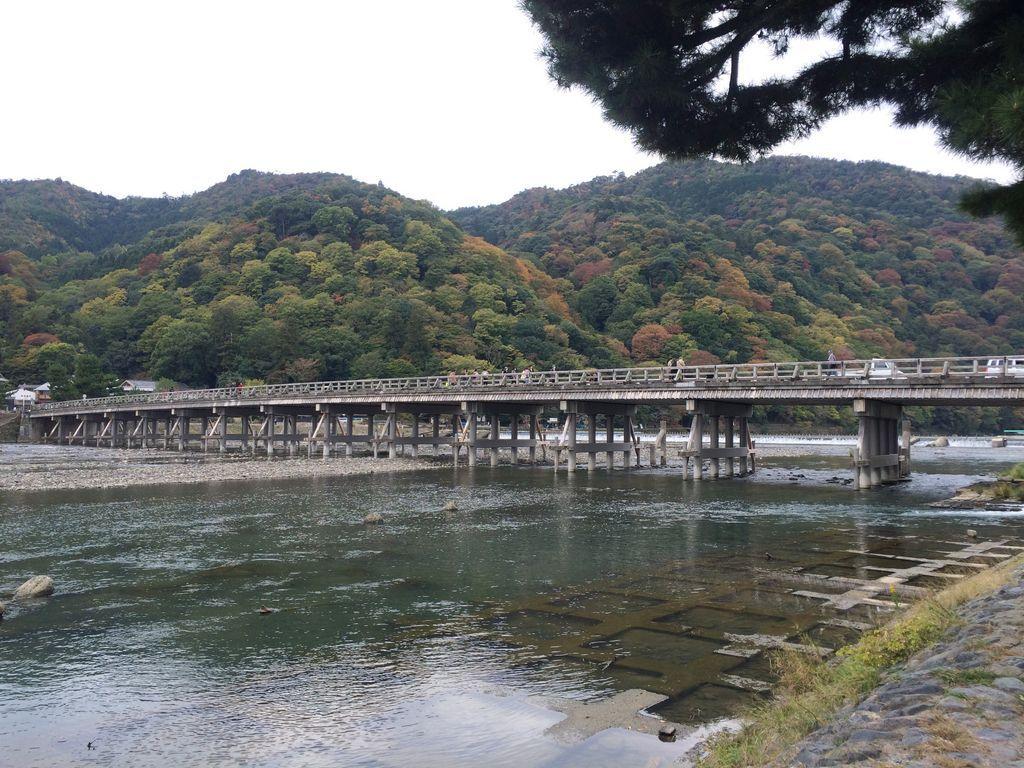 秋はアクティブに楽しもう!10月の京都旅行おすすめ18選はココ!