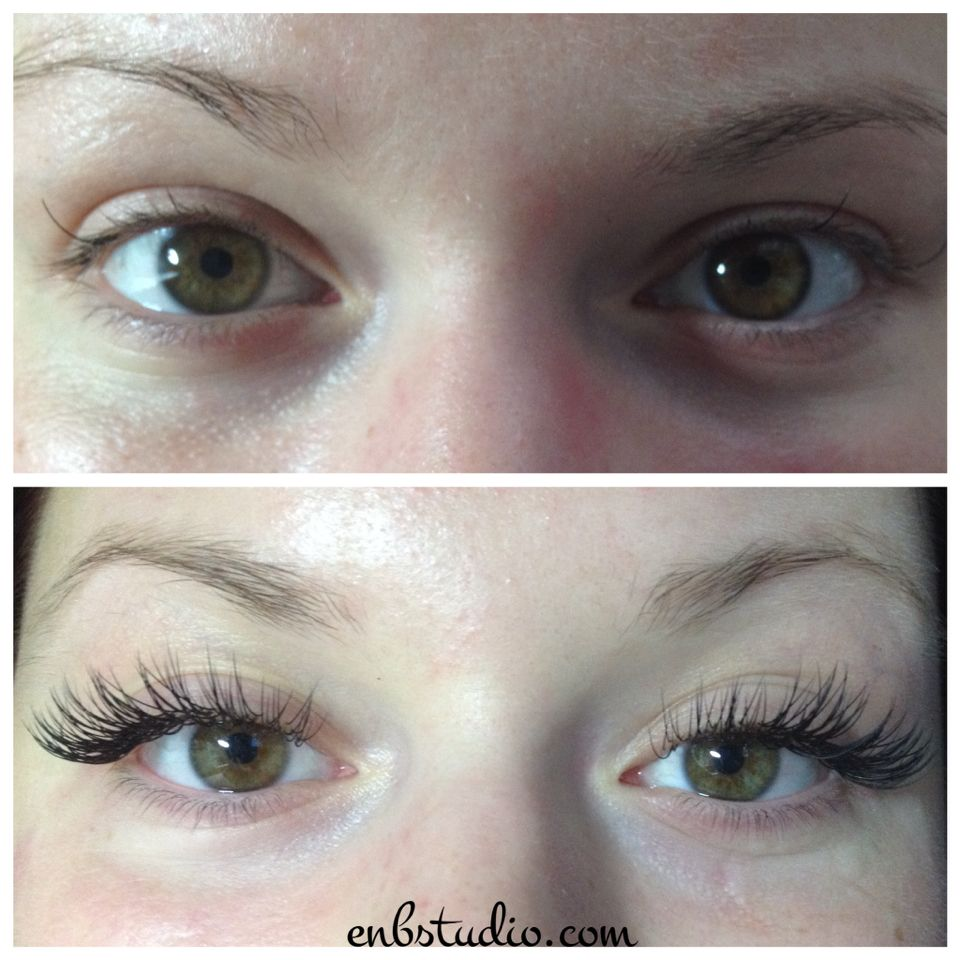 how to take care of synthetic eyelash extensions