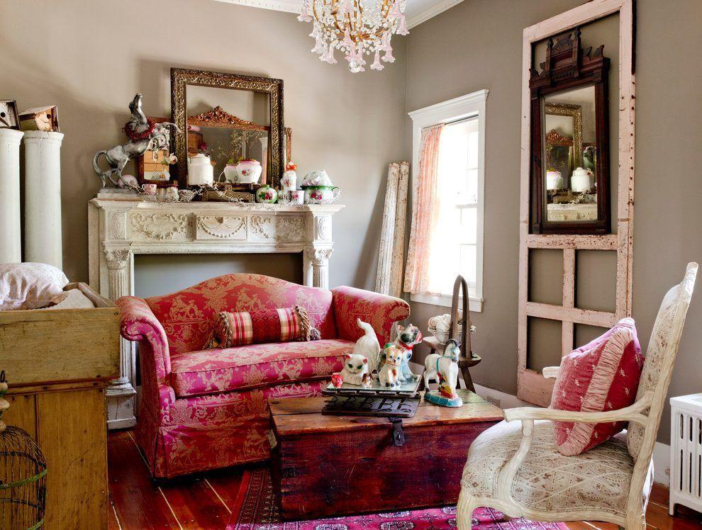 Image result for flea market living rooms   Home decor ...