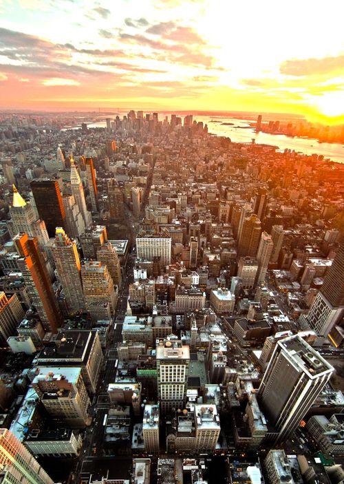 Dating-Orte in Manhattan