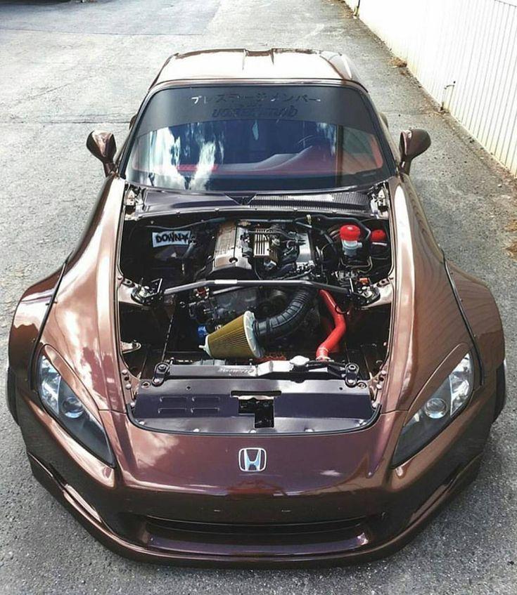 Honda S2000, Honda, Honda Cars