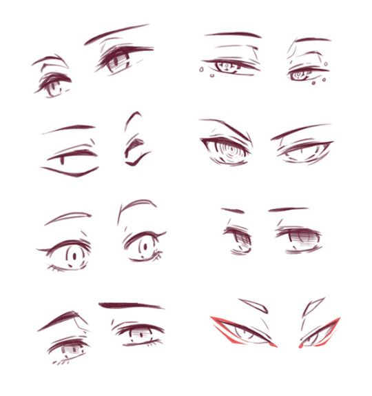 2 Tumblr Anime Eyes Pinterest Drawings Art Sketches And Art