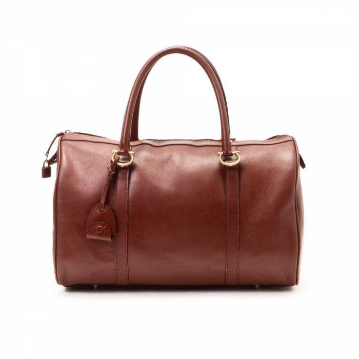 Cartier Boston Bag 195 Free Shipping Save 85 Off Retail Price