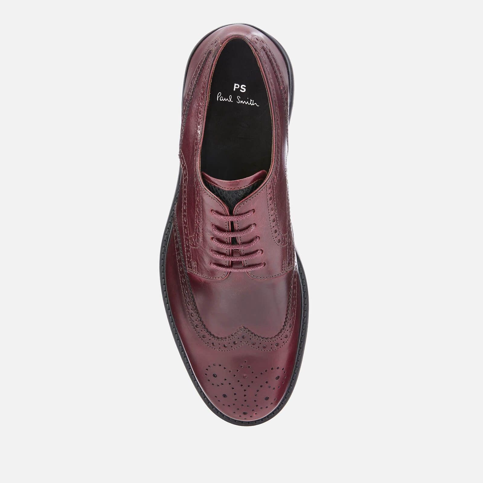 paul smith shoes men