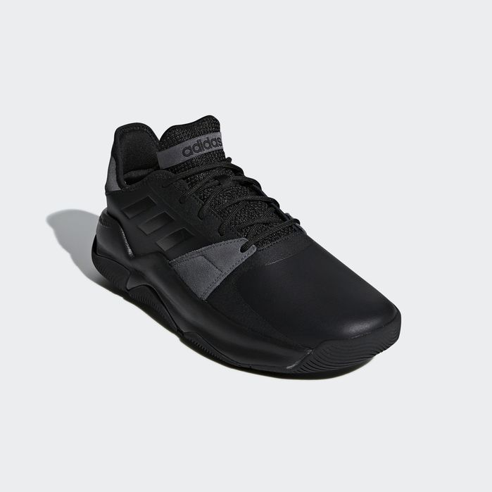 adidas Streetflow Shoes - Black
