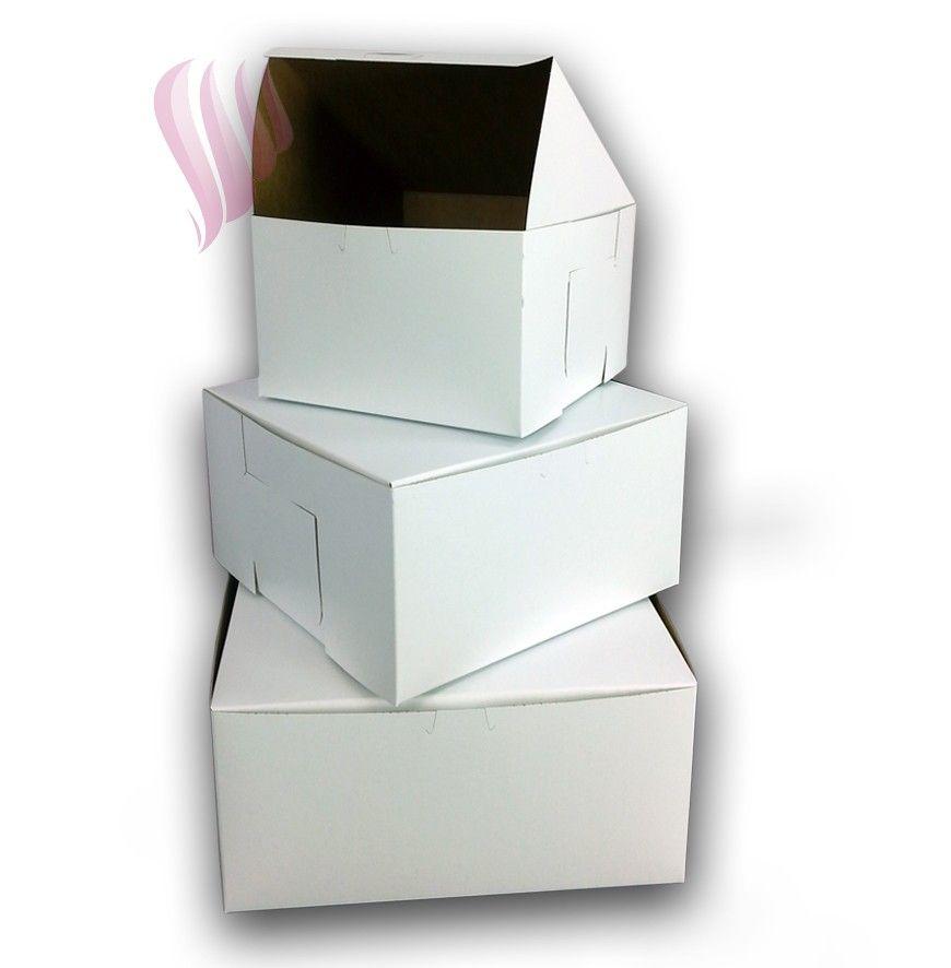 wilton cake boxes 10x10x5