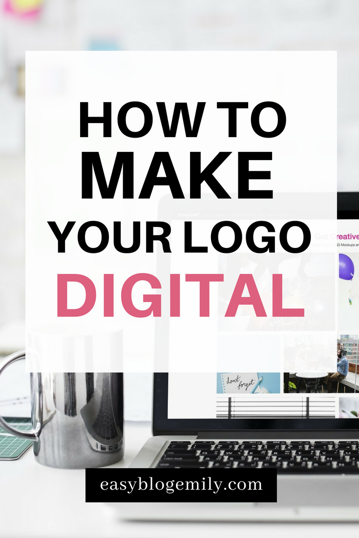 How to create an AWESOME logo (for free) Logo design