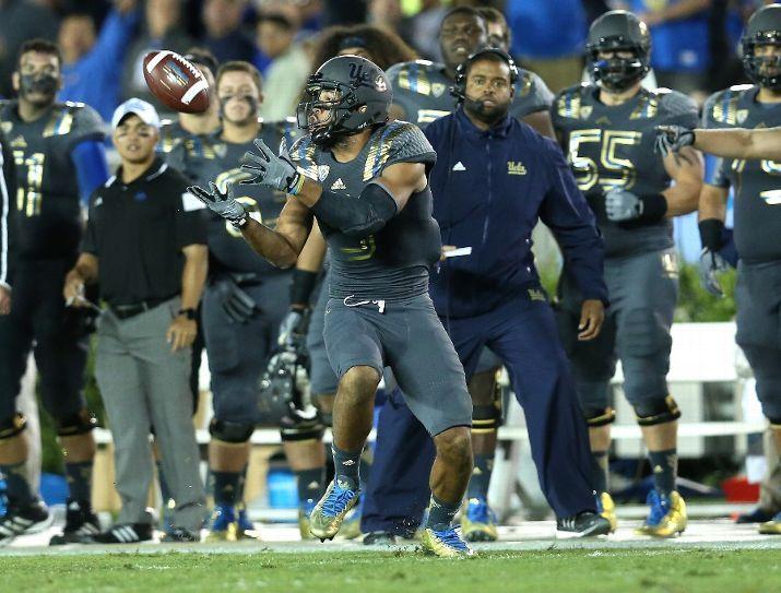 UCLA Football - Bruins Photos - ESPN