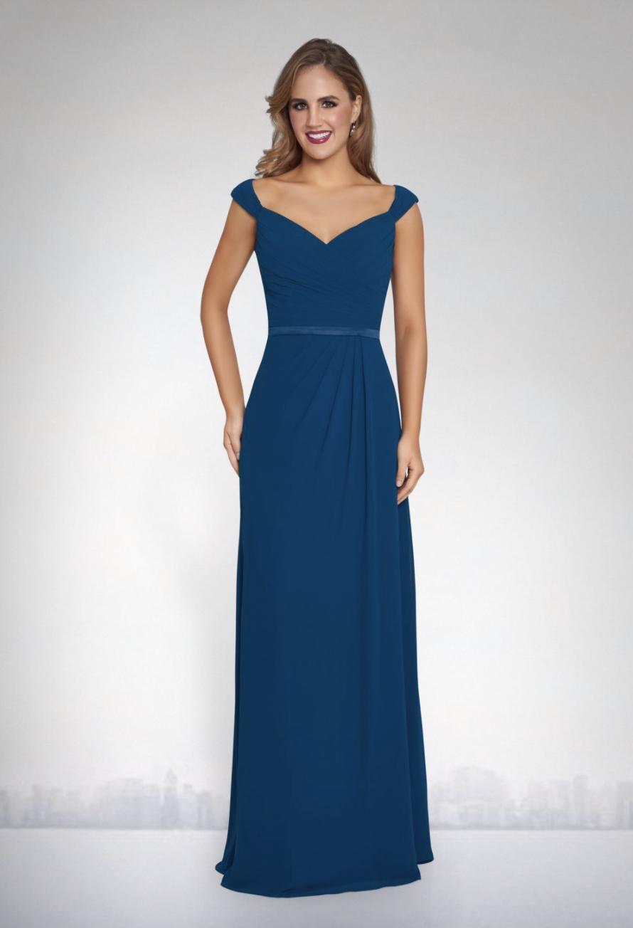 Kanali K Bridesmaid - 2Cute Prom | Bridal couture