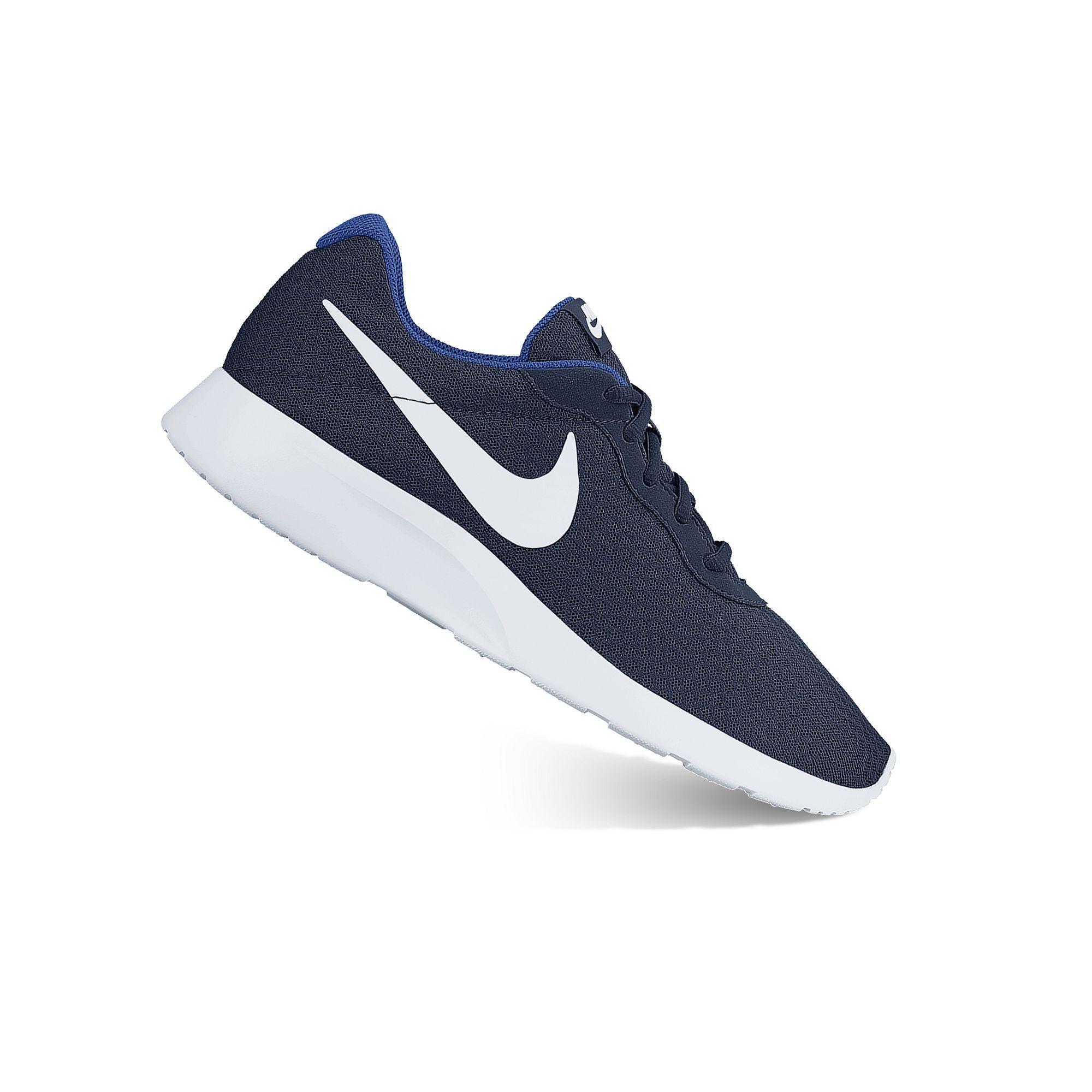Nike Tanjun Men's Athletic Shoes | Nike