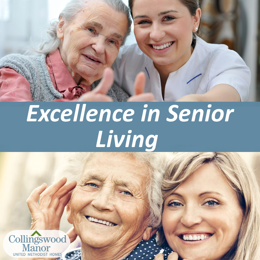 Assisted Living in Camden County - The freedom gained from assisted living allows time for leisure. Collingswood Manor is nestled in the quaint heart of historic Collingswood NJ. A short walk puts residents in the town center where, restaurants, shopping, and entertainment abound! To learn more, visit http://bit.ly/1jANgyp #SeniorCare #SeniorLiving  #AssistedLivingNJ