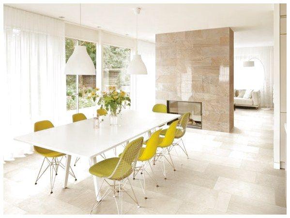 Italian ceramic floor tiles in wood design alternative to ...