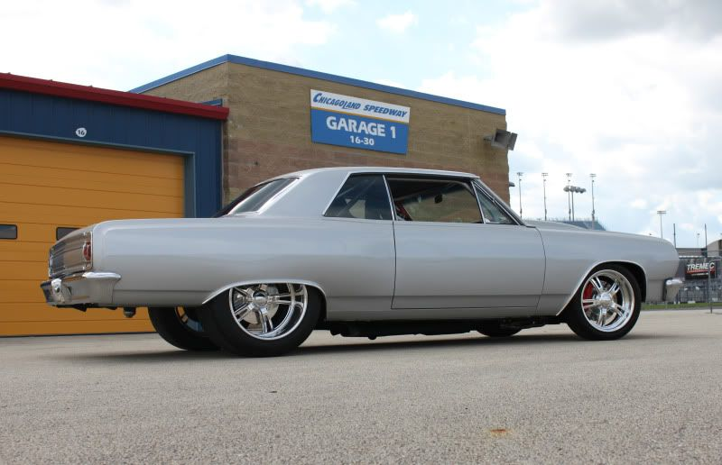 Lets see some 64,65 chevelles  - Page 5 | Chevrolet Chevelle