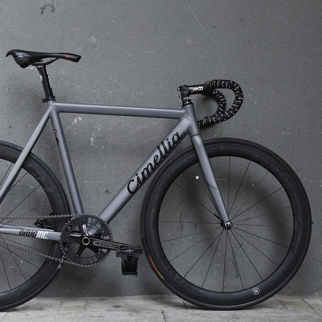 Cimella #fixie #bicycle