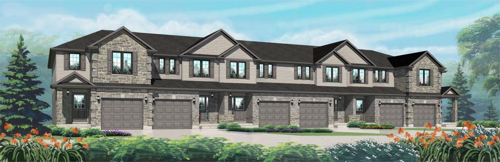 Grandview Homes brings Arlington Meadows, a new luxury