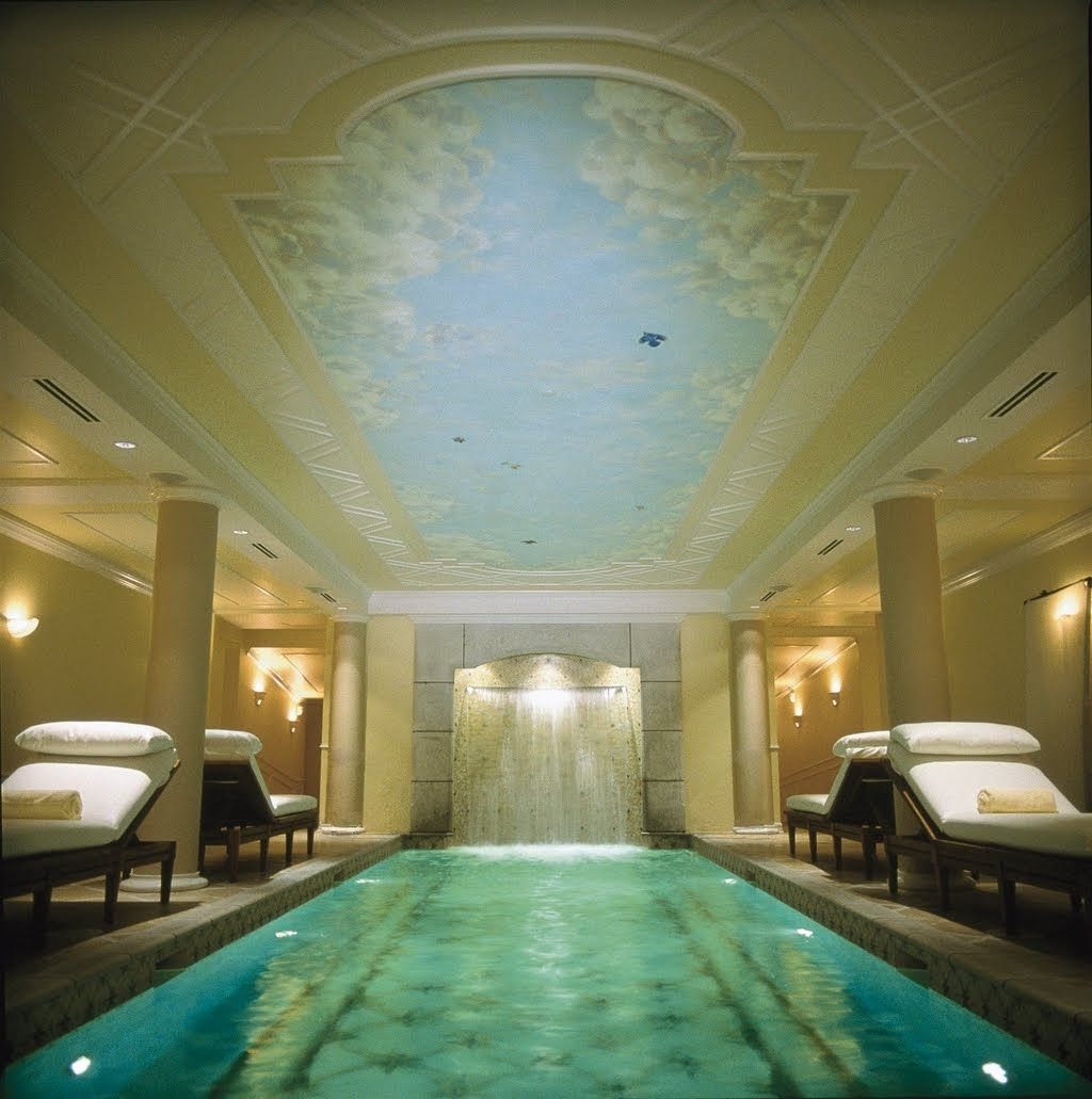 Kohler Waters Spa was recently awarded the 2012 Five-Star Award by ...