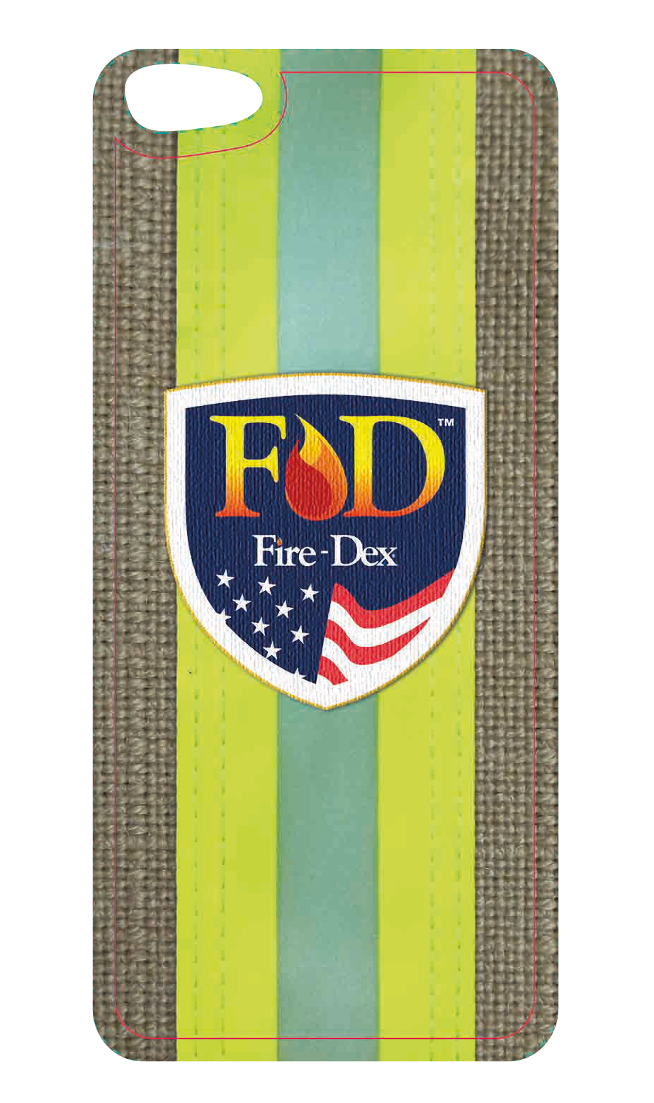FREE iPhone Skin Compliments of FireDex Iphone skins