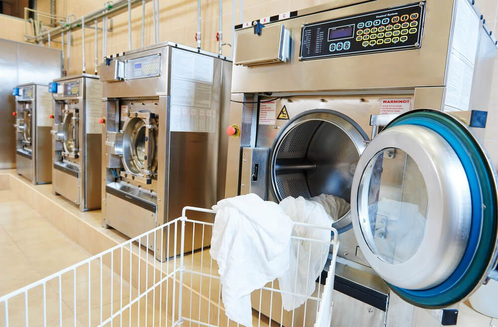 Commercial Laundry Equipment For Sale In Miami Laundry Equipment