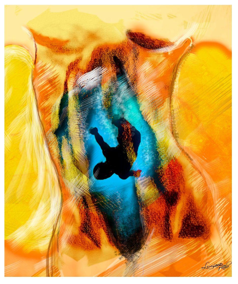 Baseado na letra de Daniel na Cova dos Leões - Legião Urbana