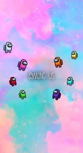 Among us on skies wallpaper by Silvano1Set - 5688 - Free on ZEDGE™