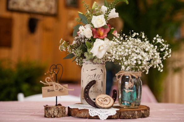 Country Florida Barn Wedding Rustic Wedding Chic Country Wedding Centerpieces Western Wedding Decorations Western Wedding Centerpieces