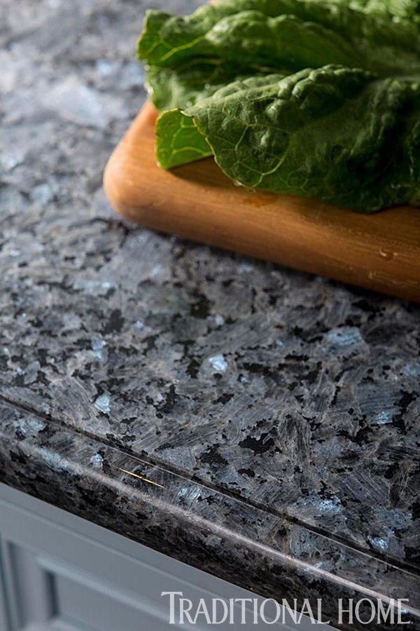 Dazzling Updated Kitchen Updated Kitchen Countertops Kitchen Countertop Materials