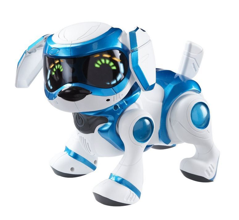 The Benefits Of Robotic Pet Toys For Kids Toy Puppies Dog Toys