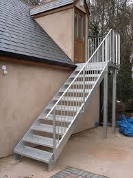 Image Result For External Steel Staircase Scale Esterne Scale