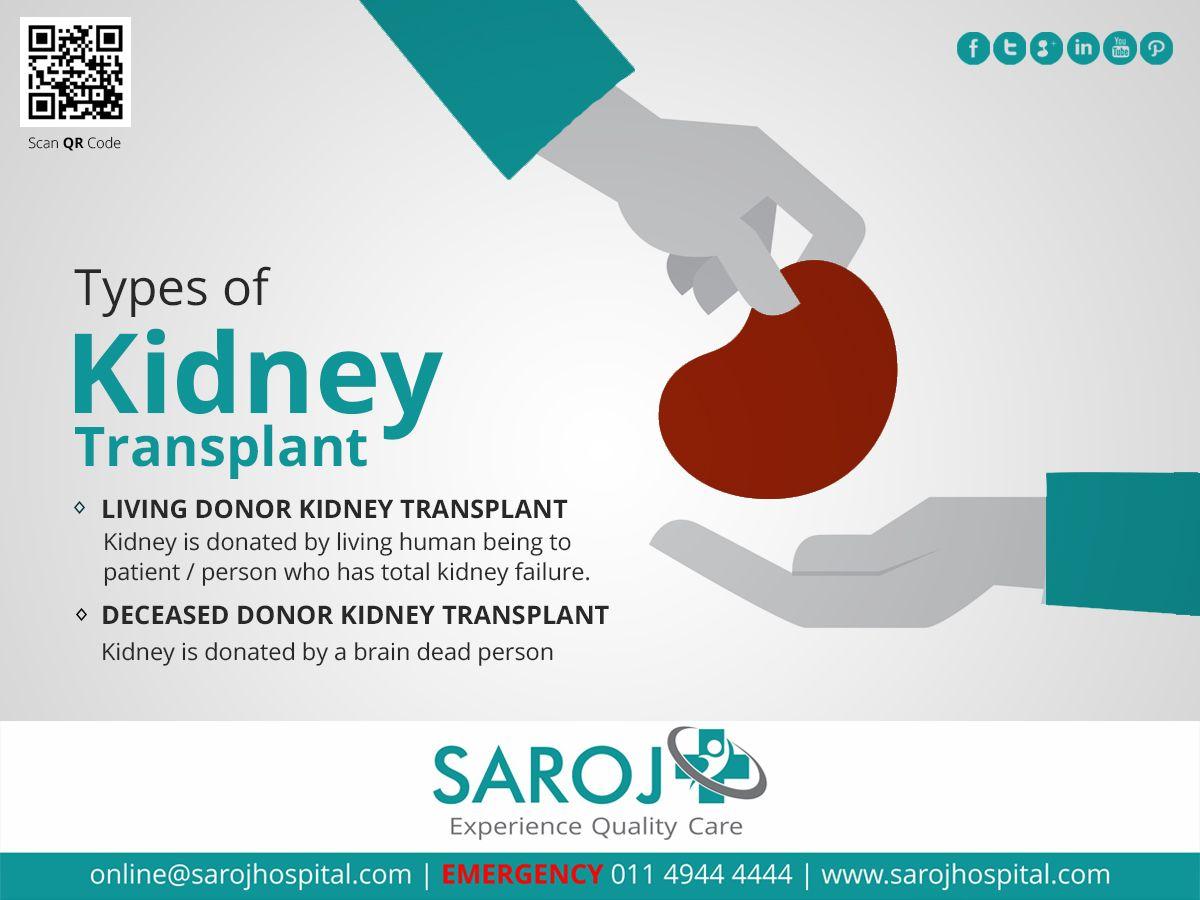 Best Kidney Transplant Centers in Delhi, India | Kidney
