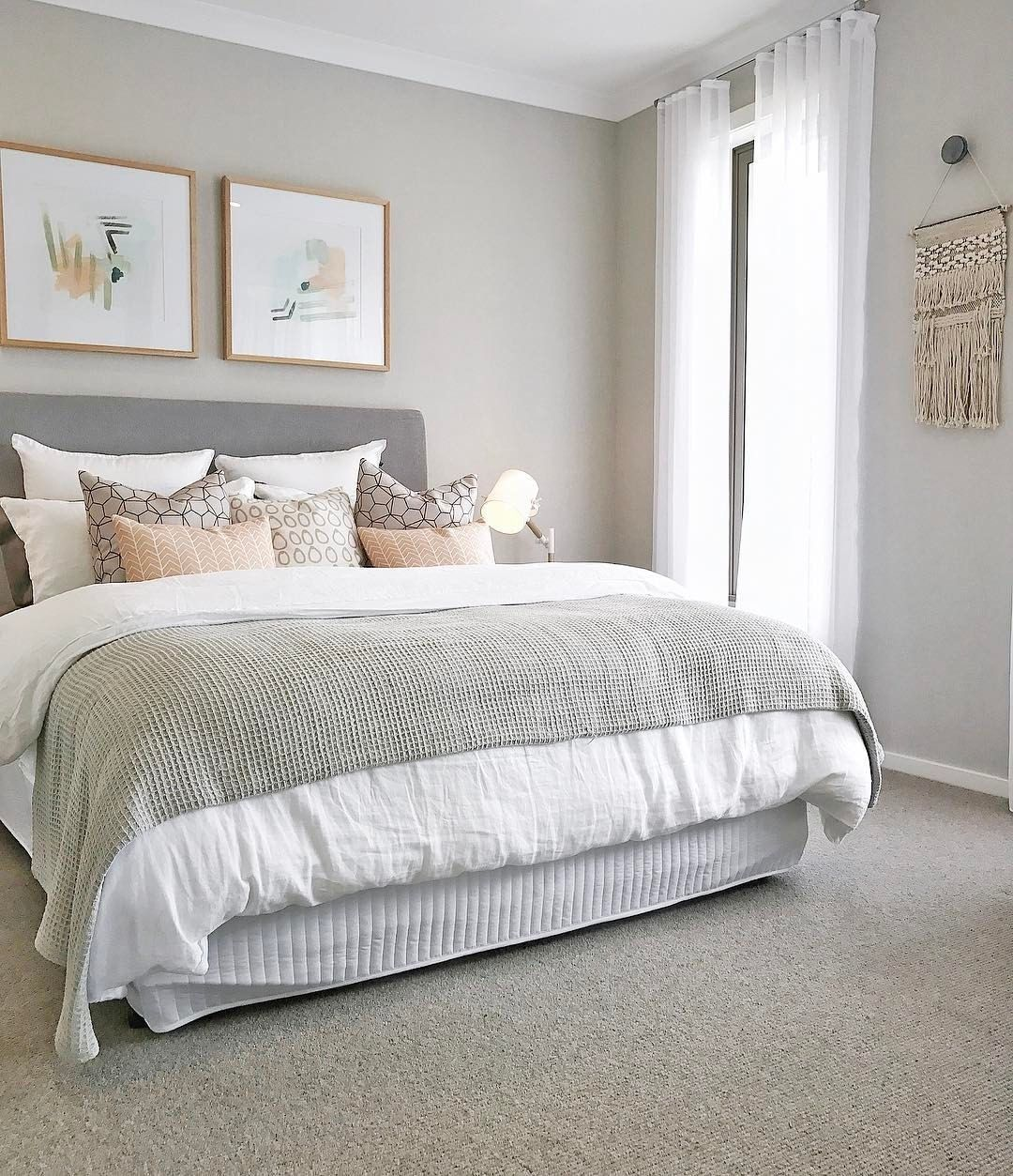 34 Paint Ideas For Bedrooms In A Range Of Colors images