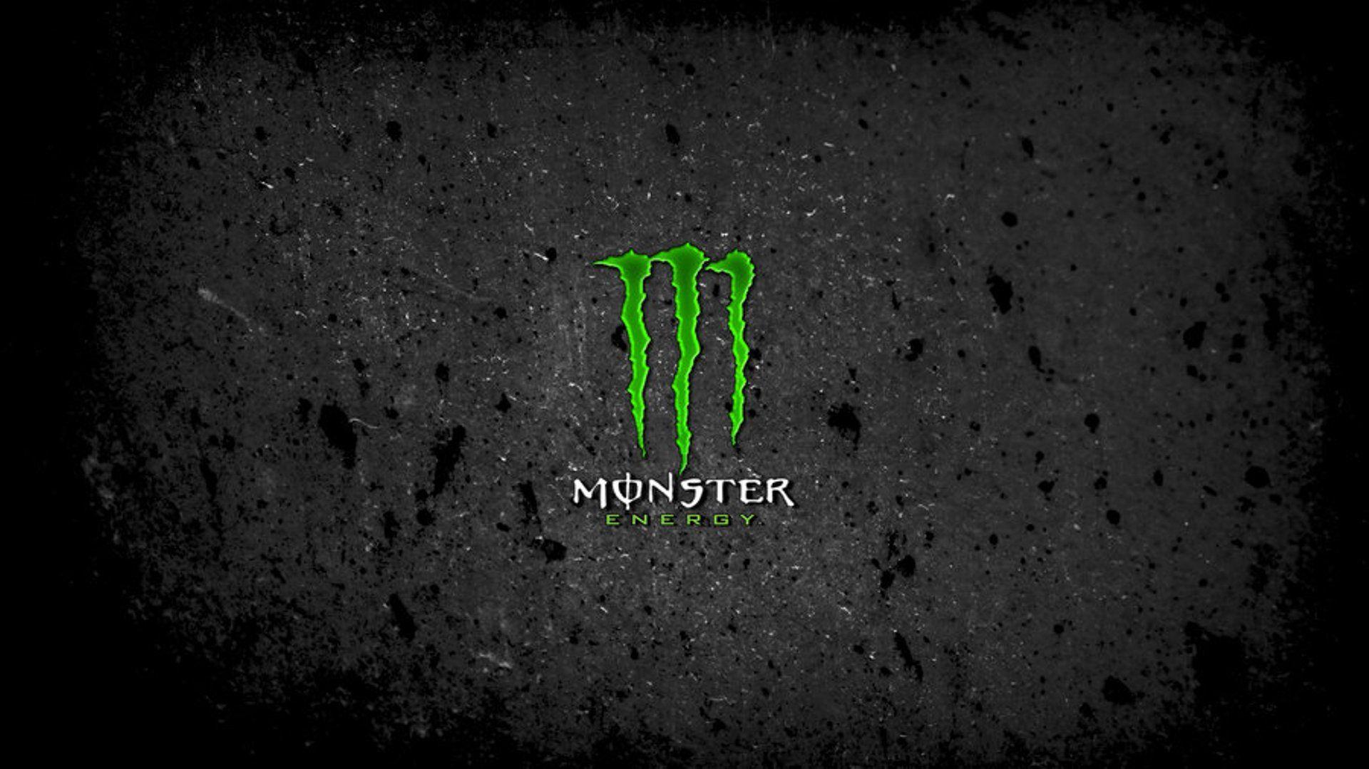 Monster Wallpaper Full Hd Monster Energy Monster Energy Drink Logo Monster