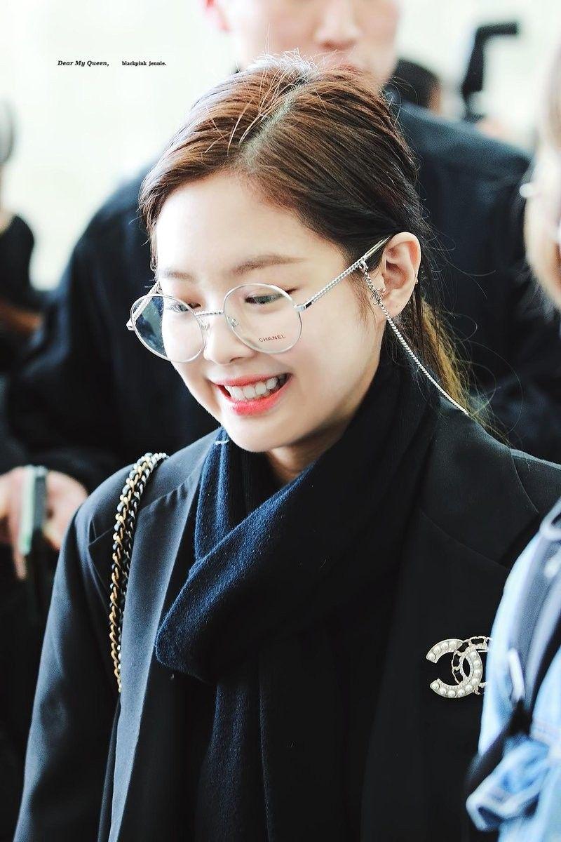 c381d36ab9 BLACKPINK 2019 Earrings Hoop